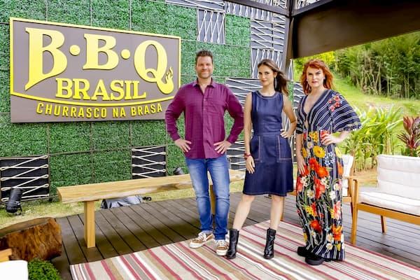 BBQ - Brasil