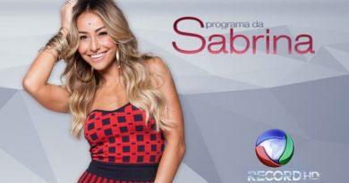 Programa Sabrina Sato