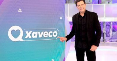 xaveco domingo legal