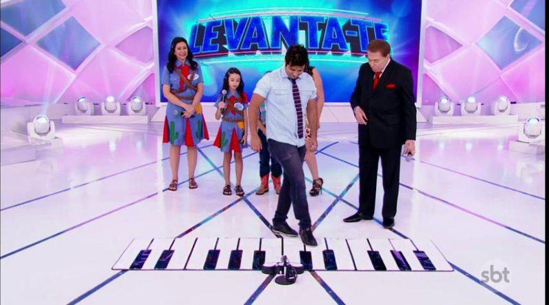 Concurso de Piano de Chão