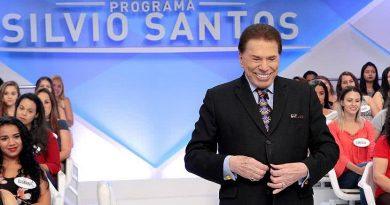 Pergunta Para o Auditório Programa Silvio Santos